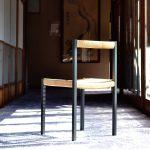 山口製作所『簡素な椅子』の製作風景を追った動画のBGMを担当しました。